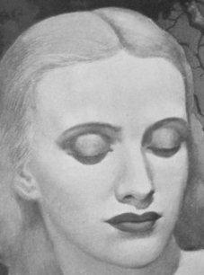 Christine Goutiere Weston (1904 – 1989)