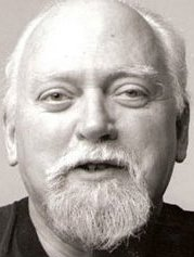 Robert Anton Wilson  (1932 – 2007)