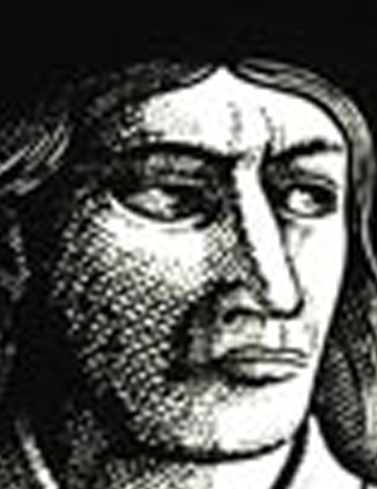 Gerrard Winstanley  (1609 – 1676)