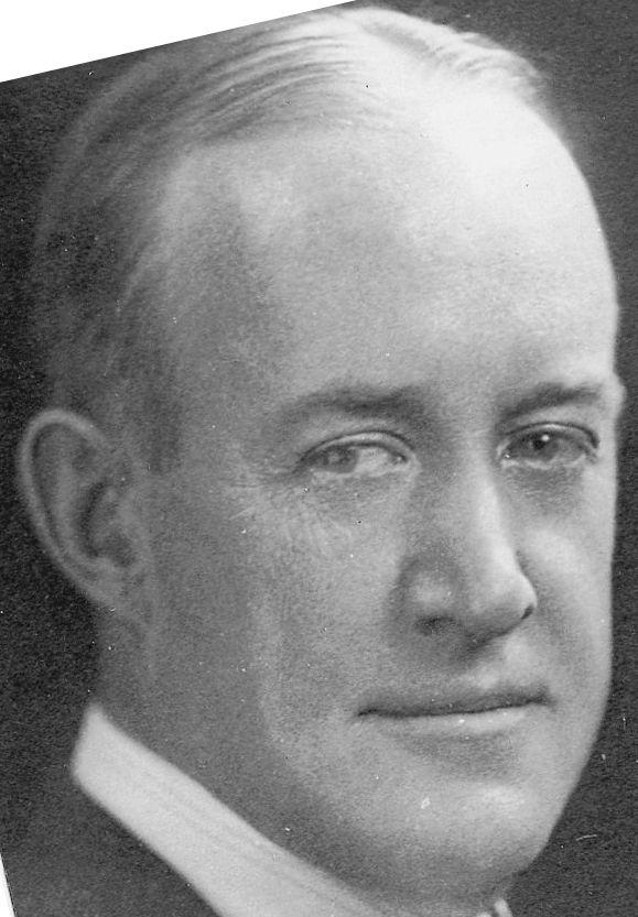 Austin Tappan Wright  (1883 – 1931)