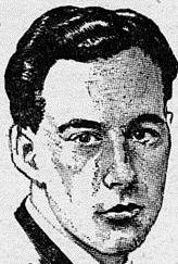 John Wyndham Parkes Lucas Beynon Harris  (1903 – 1969)
