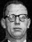 Alan Geoffrey Yates (1923 – 1985)