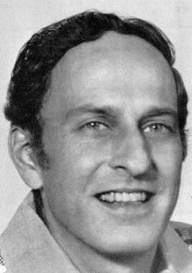 Roger Joseph Zelazny (1937 – 1995)
