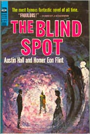Austin Hall - The Blind Spot