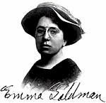 Emma Goldman - The Luminist Archives